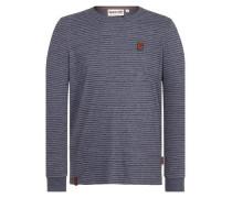 Sweatshirt 'Hosenpuper' grau