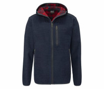 Outdoorjacke 'edmonton Jacket Men' blau