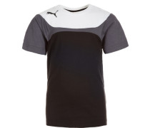 Esito 3 Leisure Trainingsshirt Kinder schwarz