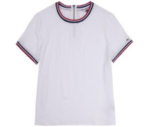 Bluse ´thdw CN Sporty TOP S/S 22´ weiß