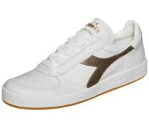 B. Elite Italia Sneaker Herren weiß
