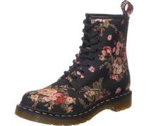 1460 Victorian Flowers Stiefeletten mischfarben / schwarz