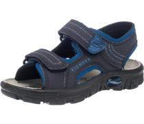 Sandalen für Mädchen dunkelblau