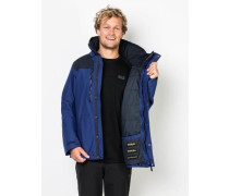 Trekkingjacke 'yukon Jacket' blau