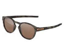 Sonnenbrille 'Latch' oliv