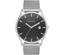 Armbanduhr »Holst Skw6284« silber