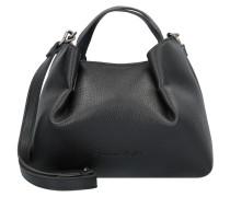 Handtasche 'Gini' schwarz
