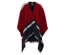 Poncho 'Classic Tommy' rot