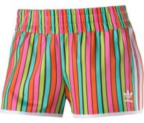 Shorts Damen mischfarben