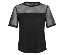 T-Shirt 'Resa' schwarz