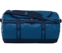 'Base Camp Duffel' Reisetasche blau