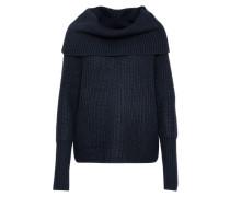 Pullover 'view' nachtblau