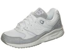 'w530-Ecb-B' Sneaker Damen grau / weiß