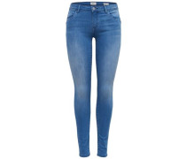Skinny Fit Jeans 'Allan Reg Pushup'