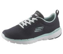 Sneaker 'Flex Appeal 3.0' navy / mint