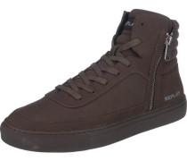 Paxton Sneakers braun / dunkelbraun