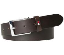 Gürtel 'layton Belt 3.5Cm' schwarz