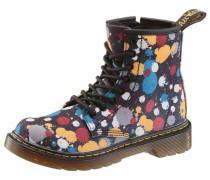 Schnürboots 'Delaney Splat Junior Lace Boot' mischfarben / schwarz