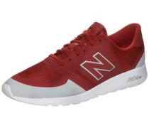 Mrl420-Gr-D Sneaker dunkelrot
