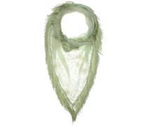 Accessories Tuch grün