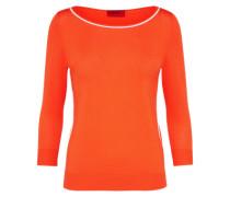 Pullover 'Sastia' orange