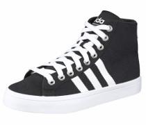 Sneaker 'Court Vantage' Mid schwarz / weiß