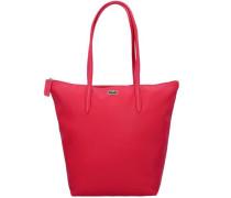 'Sac Femme L1212 Concept' Vertical Shopper 39 cm rot
