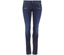 Hyperflex Skinny Jeans 'Brigidot' blau