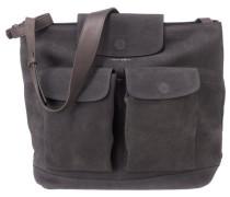 Handtasche 'Fortynine' anthrazit