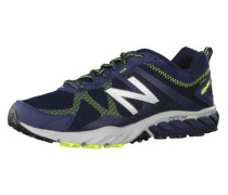 Trail-Running-Schuh 610v5 518141-60-D-10 blau