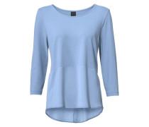 Shirtbluse hellblau