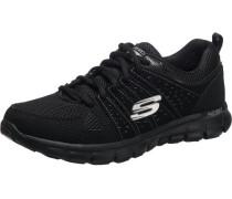 Sneakers 'Synergy Look Book' schwarz