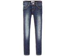 Jeans »Sophie LR Skinny Nyvpstr« blue denim