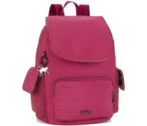 Twist City Pack S Rucksack 335 cm lila