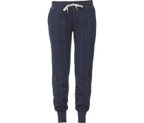 Hose Loungewear Collection dunkelblau