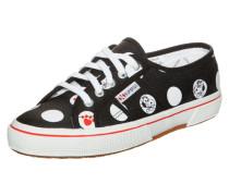 '2750 Fancot Belle' Sneaker Damen schwarz / weiß