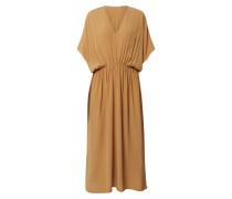 Kleid 'Andina' beige