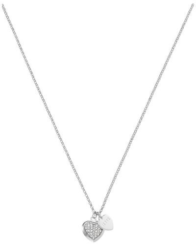 Silver Kette silber