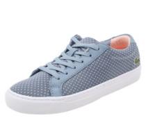 Sneaker 'lightweight' himmelblau / weiß