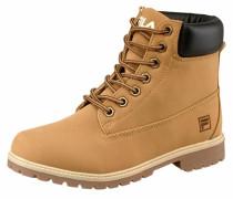 Stiefel »Riven Mid« beige