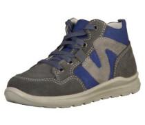 Sneaker blau / grau / dunkelgrau