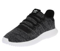 Niedriger Sneaker 'Tubular Shadow K' schwarz