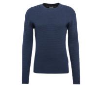 Pullover 'co ws cst*' dunkelblau