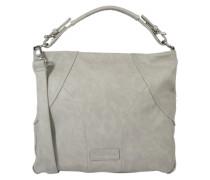Handtasche 'Belen' grau