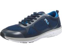 Rebublic Trainer Sneakers blau