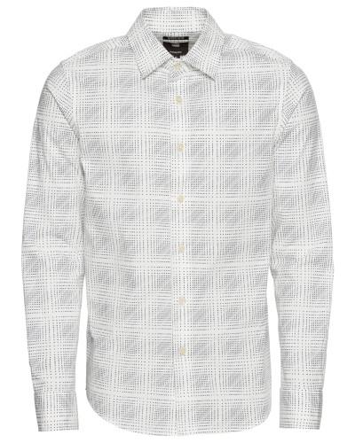 Hemd 'Core super slim shirt l\s'