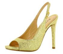 Slingpeeptoe gold