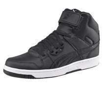 Sneaker » Rebound Street« schwarz