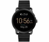 Smartwatch »Q Wander Ftw2103« schwarz