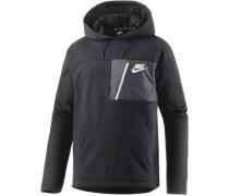 Sweatshirt 'av15' schwarz